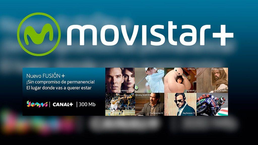 Movistar+, mejor servicio de ocio digital en los Premios MC 2015 30
