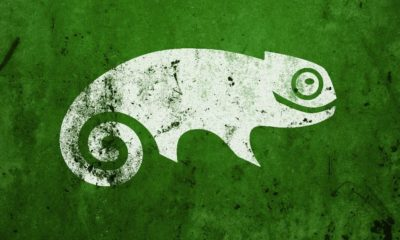 openSUSE Leap 42.1 está disponible para su descarga