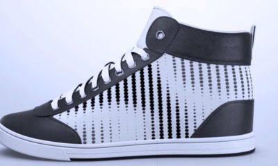 Personaliza tus zapatillas con tinta electrónica 110
