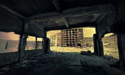 Cinco sitios abandonados que no te dejarán indiferente 83