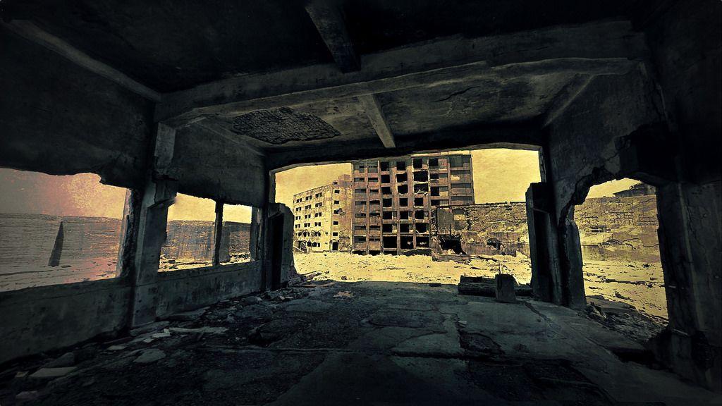 Cinco sitios abandonados que no te dejarán indiferente 28