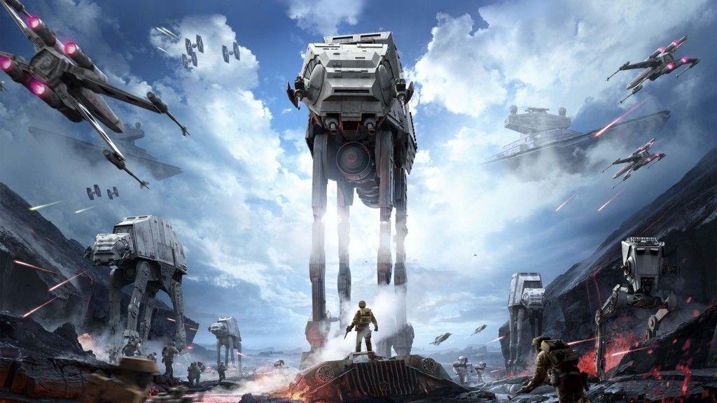Esto es lo que dicen los medios de Star Wars Battlefront 28