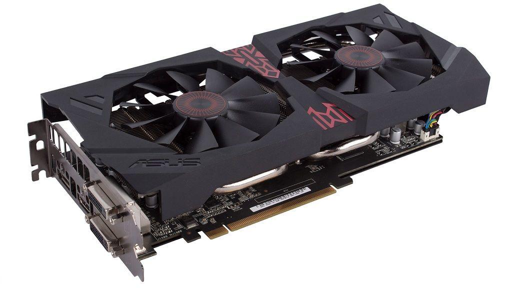 Análisis de rendimiento de la Radeon R9 380X 29