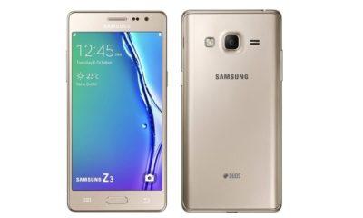 El Samsung Z3 con Tizen llegará a Europa 86