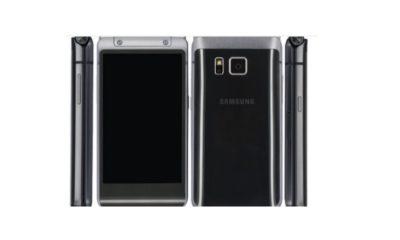 Avistada variante tipo concha del Galaxy S6 73