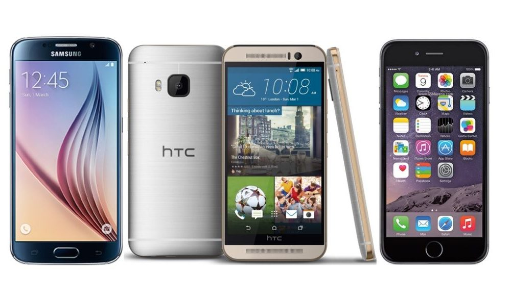 55f92f4bc88 Smartphones tope de gama, ¿tienen sentido?