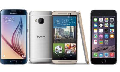 Smartphones tope de gama, ¿tienen sentido? 120