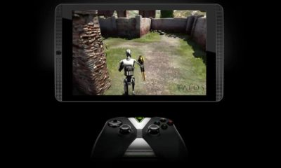 NVIDIA reintroduce su tablet SHIELD con un 30% de descuento 48