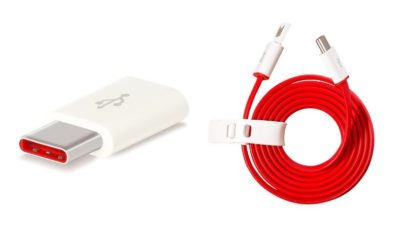 Un ingeniero de Google contra los cables USB Type-C de OnePlus 97