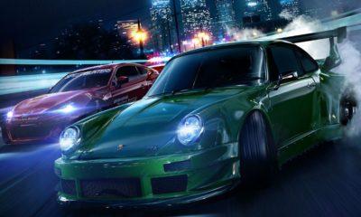 Damos un paseo por las calles del Need For Speed 155