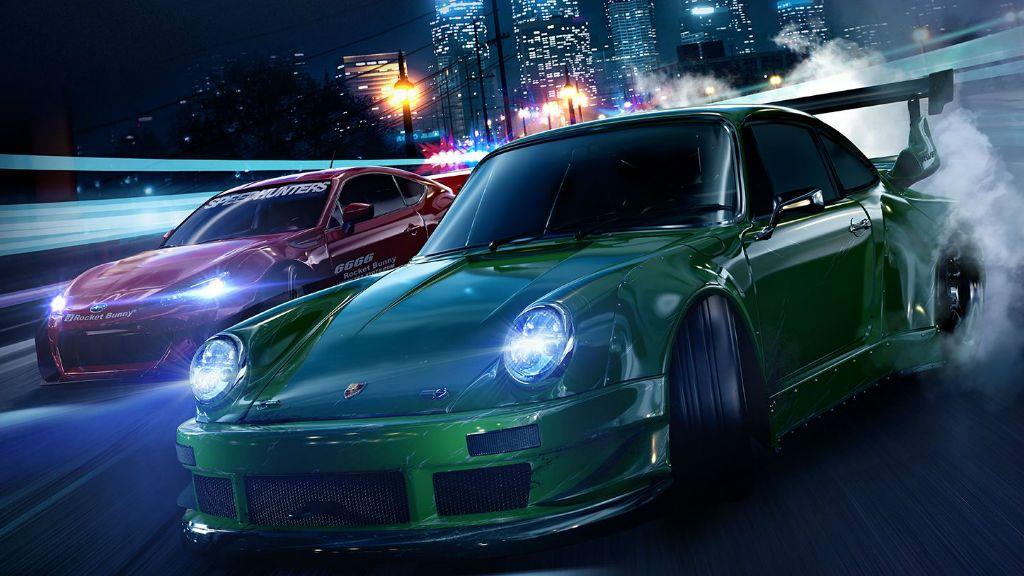 Damos un paseo por las calles del Need For Speed 28