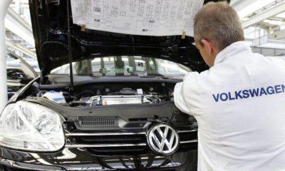El escándalo Volkswagen se extiende a los gasolina 40