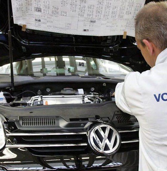 El escándalo Volkswagen se extiende a los gasolina 31