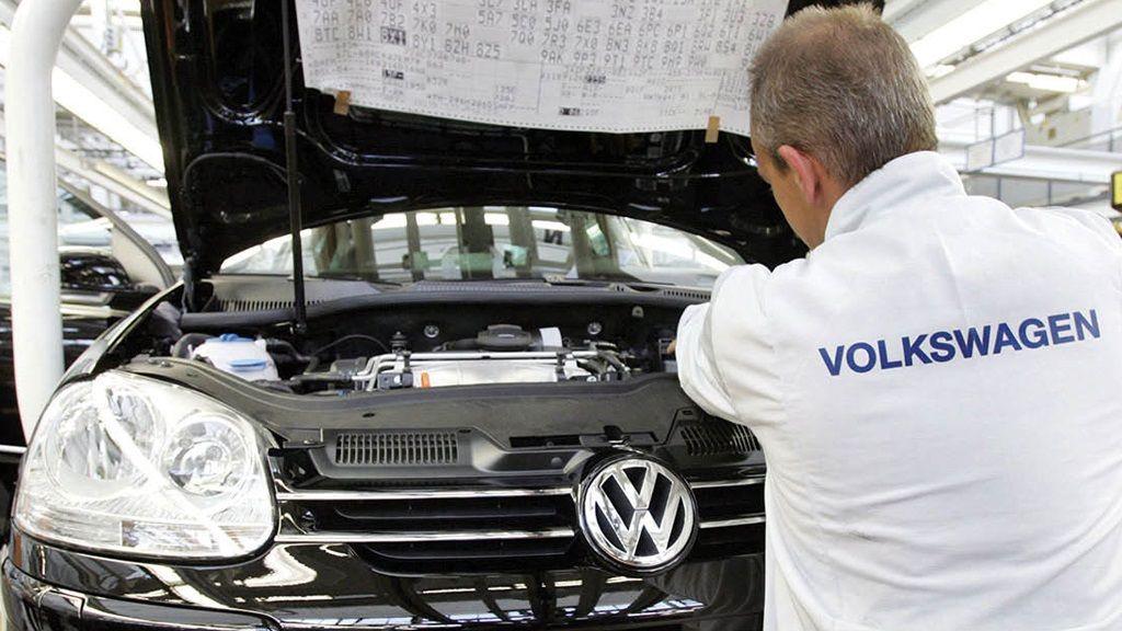 El escándalo Volkswagen se extiende a los gasolina 29