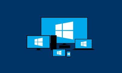 Ya disponible Windows 10 Threshold 2 33