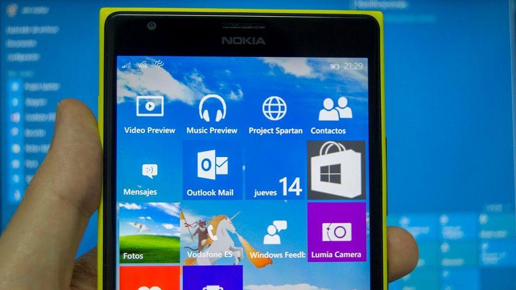 El proyecto de portar apps de iOS a Windows 10 sigue vivo 28