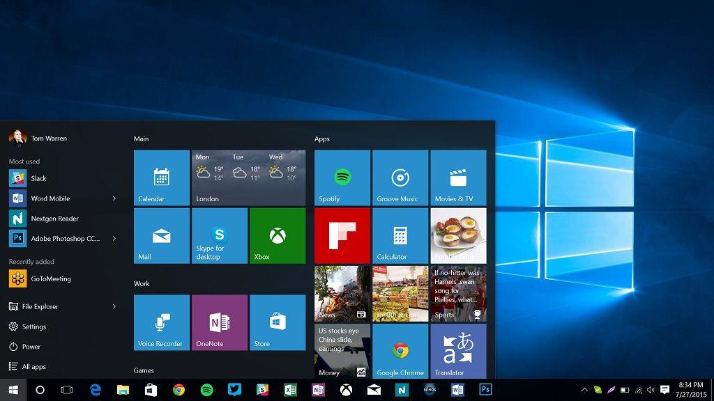 FixWin 10 te ayuda con los problemas de Windows 10 28