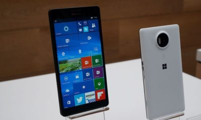 AppComparison te dice si tus aplicaciones están disponibles en Windows Phone 30