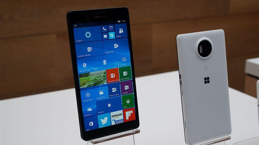 AppComparison te dice si tus aplicaciones están disponibles en Windows Phone 29