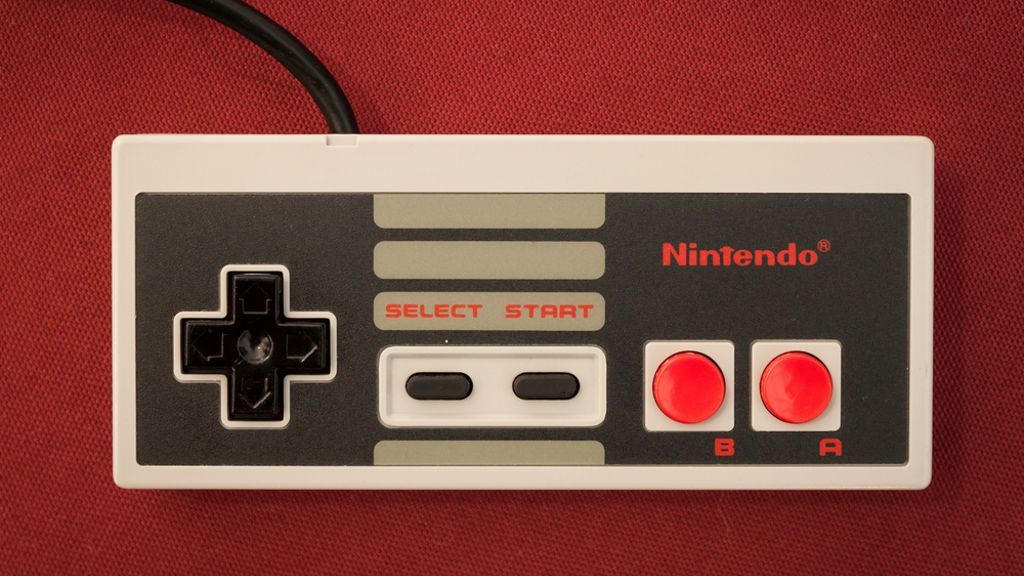 ¿Corresponde la última patente de Nintendo al mando de NX?