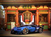 Polyphony Digital muestra Gran Turismo Sport para PS4 41