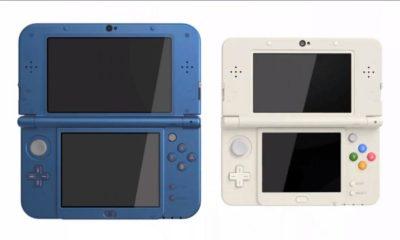 Nintendo no abandonará 3DS por los smartphones 37