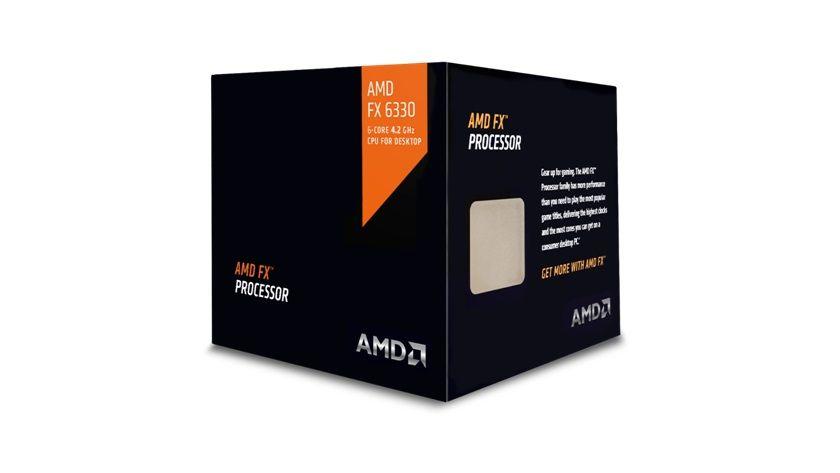 AMD lanza el procesador FX-6330 Black Edition 29