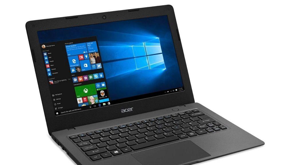 Acer Cloudbook y Windows 10, productividad asegurada 29