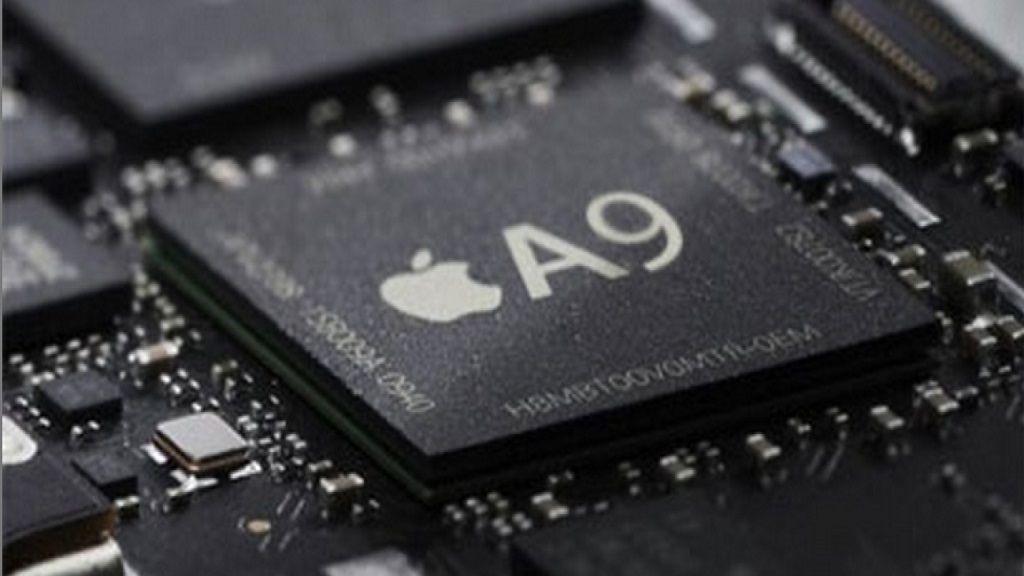 Apple estaría trabajando en su propia GPU 30