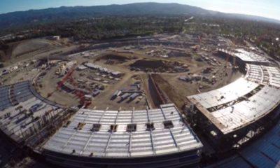 Así va la construcción del Apple Campus 2 38