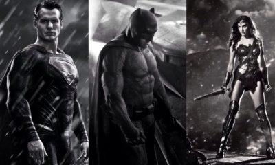 Segundo tráiler oficial de Batman V Superman 64