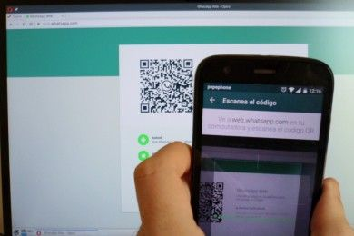 Cómo hackear WhatsApp móvil con WhatsApp Web