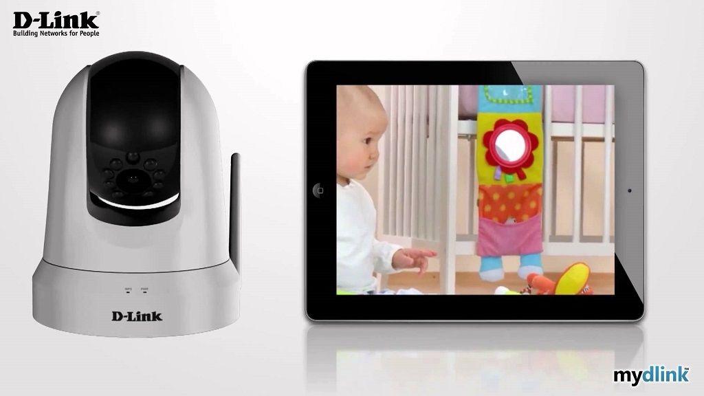 D-Link nos enseña a montar un sistema de videovigilancia 29