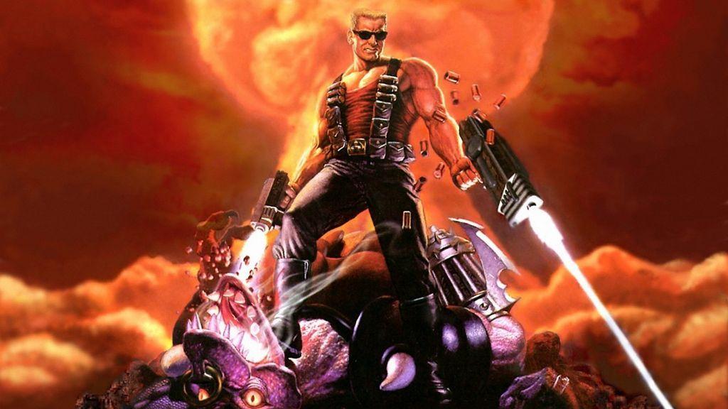 Duke Nukem se despide de GOG con grandes descuentos