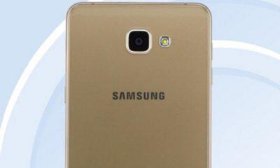 El Samsung Galaxy A9 ha sido lanzado en China