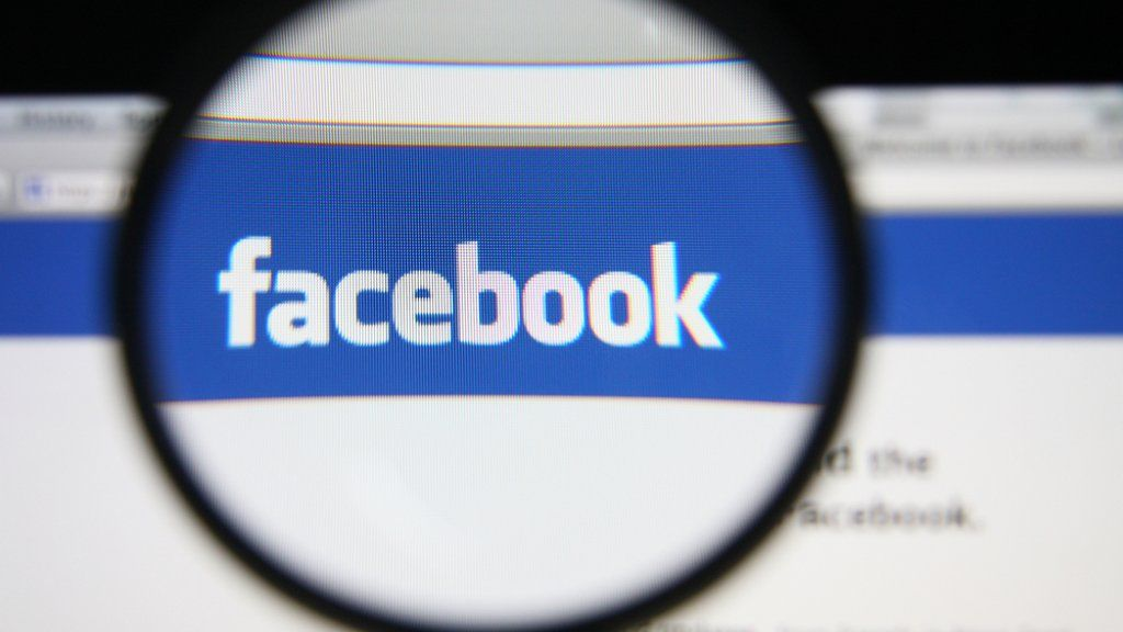 Facebook defiende su política antiterrorista ante las críticas