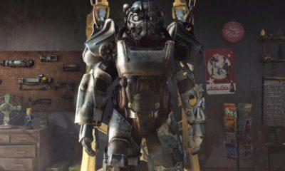 Nuevo parche mejora el rendimiento de Fallout 4 73