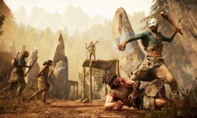Far Cry Primal va a ser un juego para adultos 48