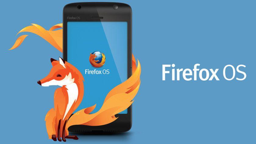 Mozilla dice adiós al Firefox OS para smartphones