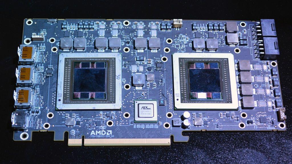 AMD retrasa la Fury X2 a 2016, nos explica por qué 29