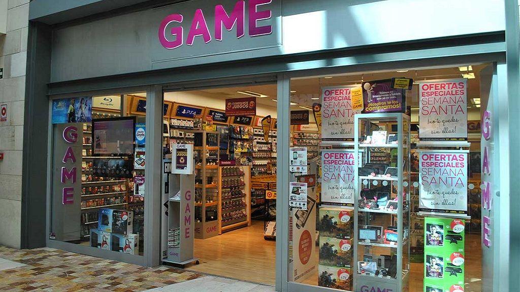 GAME venderá PCs para juegos, y componentes 29