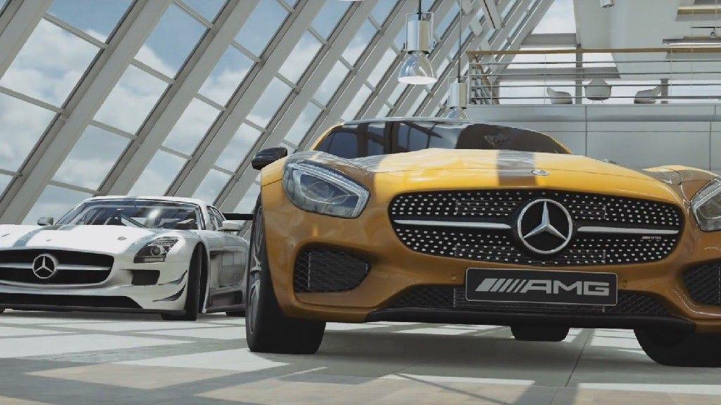 Polyphony Digital muestra Gran Turismo Sport para PS4 35