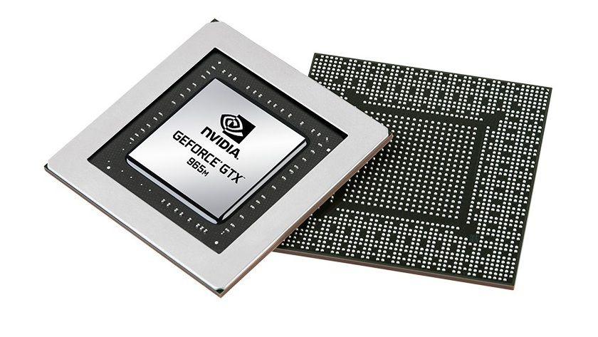 NVIDIA estaría preparando una GTX 965M Ti 29