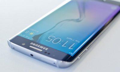 Primeras imágenes del chasis del Galaxy S7 42