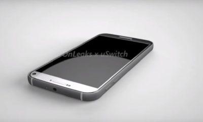 En vídeo: así sería el nuevo Galaxy S7 46