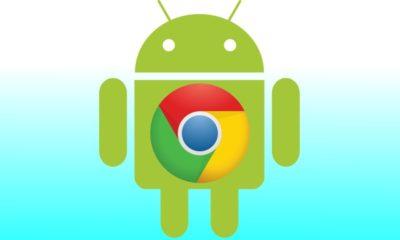 Google Chrome para Android incorpora el Modo Seguro