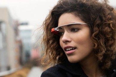 Google habría resuelto el mayor problema de Google Glass