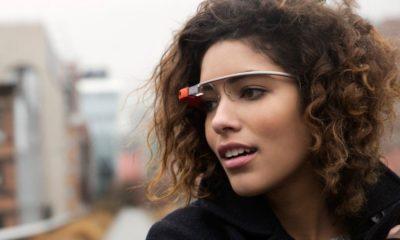 Google habría resuelto el mayor problema de Google Glass 45
