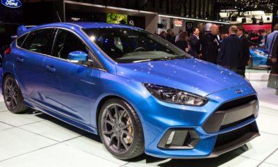 Google y Ford se alían para crear coches autoconducidos