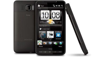 """Port de Android M para el HTC HD2, una """"antigualla"""" 98"""
